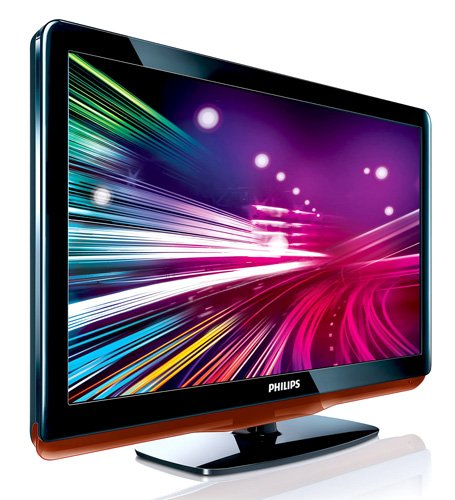 Philips 22PFL3405H television