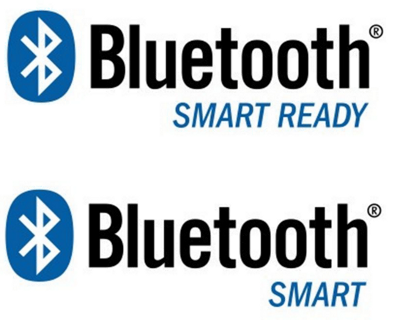 The new Bluetooth logos