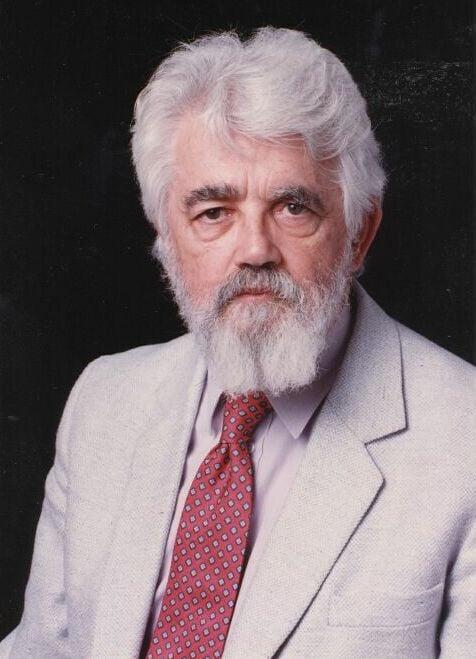 John McCarthy dies