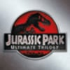 Jurassic Park Ultimate Trilogy Blu-ray disc set