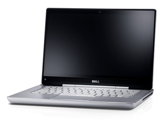 Dell XPS 14z 14in notebook