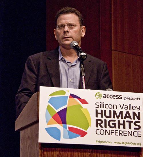 Google's director of public policy, Bob Boorstin