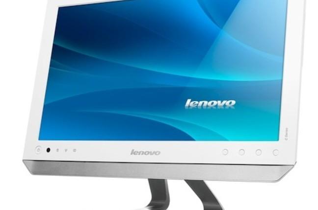 Lenovo C325 all-in-one desktop PC