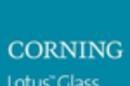 Corning Lotus Glass