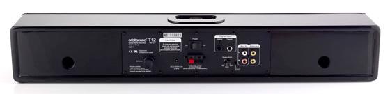 Orbitsound T12v3 soundbar