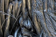 Metal Wires. Credit: UNEP