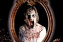 Scary Mary Haunted Mirror