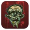 Zombify Me iOS app