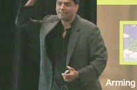 Applied Micro CEO Paramesh Gopi