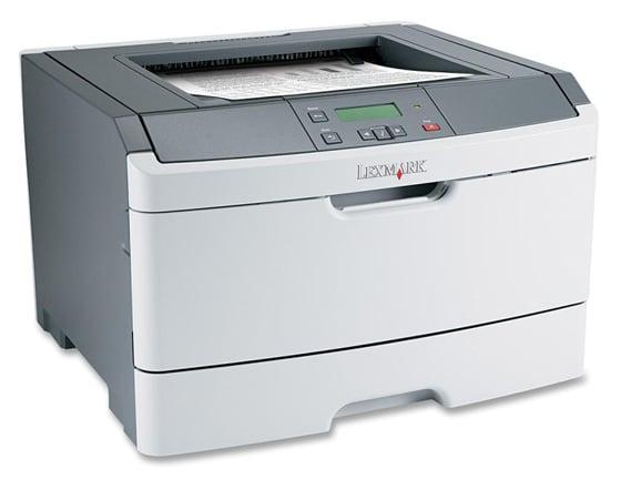 Lexmark E360dn Mono Laser Printer