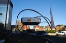 Old Street Roundabout, credit Wikimedia