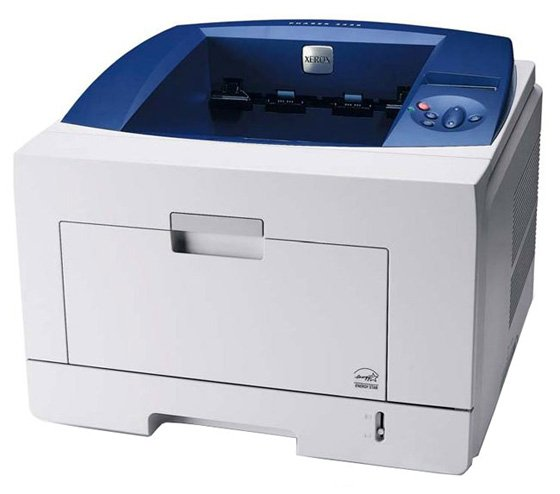 Xerox Phaser 3435 Mono Laser Printer
