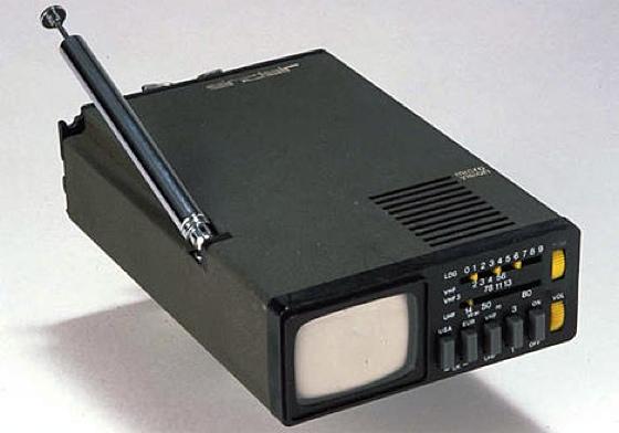 Sinclair MTV-1 Micro TV