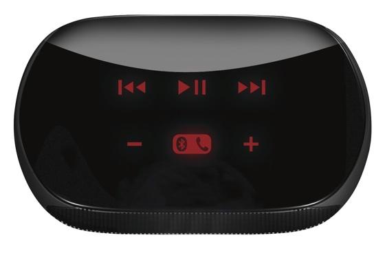Logitech Mini Boombox