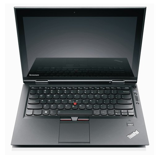 Lenovo ThinkPad X1 laptop