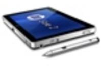 HP Slate 2 Windows, Atom tablet