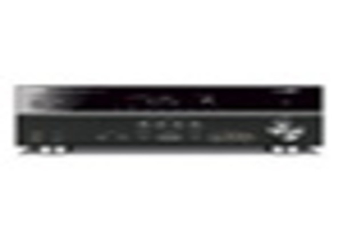 Yamaha Rx V471 5 1 Av Receiver The Register