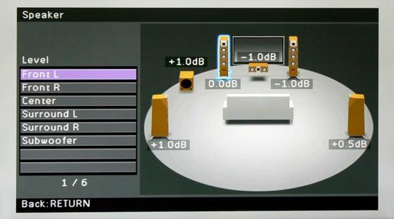 Yamaha RX-V471 5 1 AV receiver • The Register