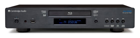 Cambridge Audio Azur 651BD 3D Blu-ray player