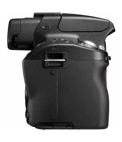 Sony Alpha SLT-A35 translucent mirror camera