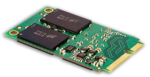 Micron C400 mSATA
