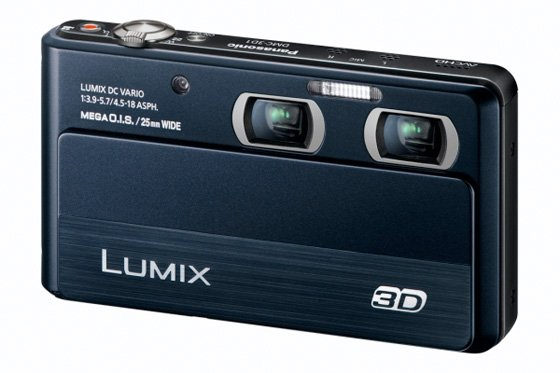 Panasonic DMC-3D1