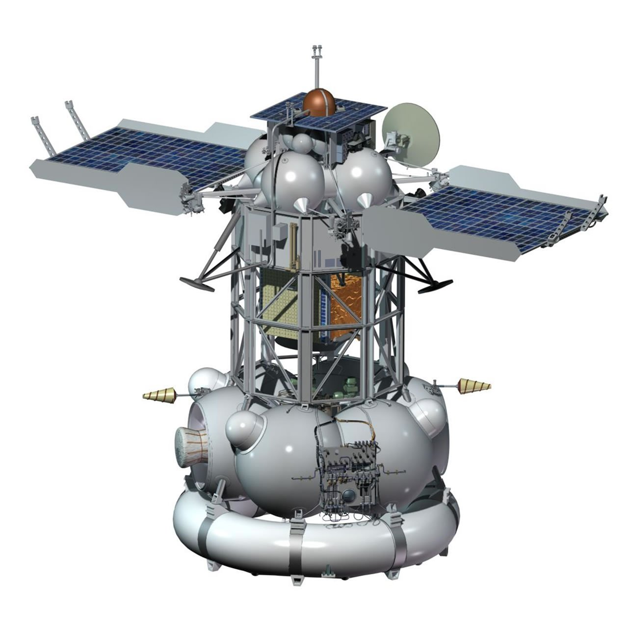 Russian Mars mission launches after multi-year delays ...