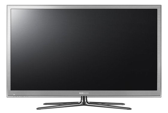 Samsung PS64D8000 64in plasma 3D TV