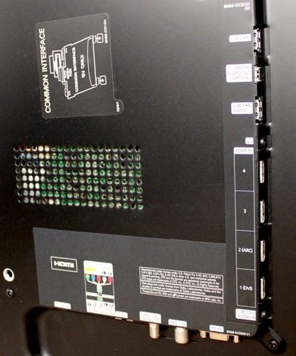 Samsung PS64D8000 64in plasma 3D TV
