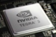 Nvidia Tegra 3 quad-core-plus-one ARM processor