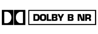 Dolby B noise reduction