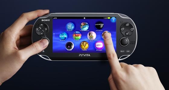 Sony PSP Vita