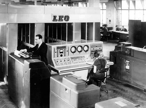 Leo 2, credit Leo Computer Society