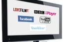 Dixons Logik Smart TV