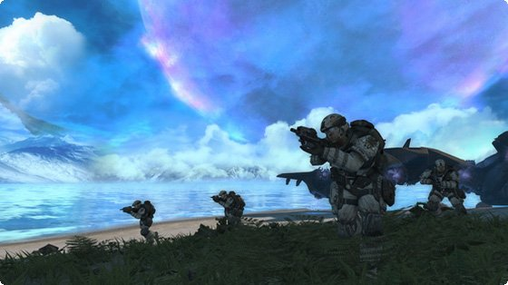 Halo: Combat Evolved Anniversary Edition