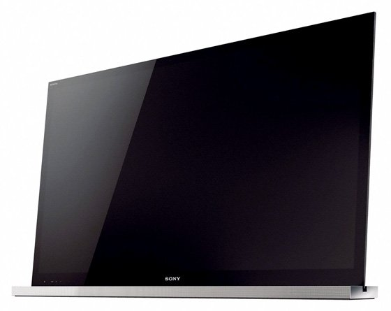 Sony Bravia KDL-55HX923 55in 3D TV