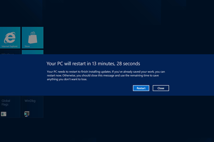 Peeking up the skirt of Microsoft's hardy ReFS • The Register