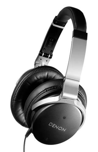 Denon AH-NC800 15 noise-cancelling headphones