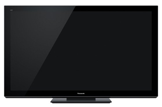 Panasonic Viera TX-P65VT30 big screen television
