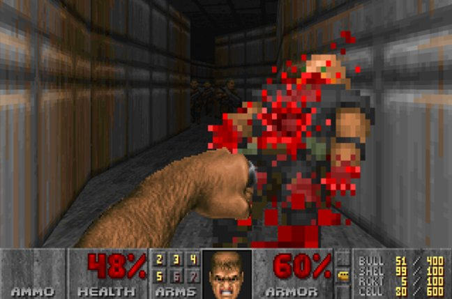 id Software Doom