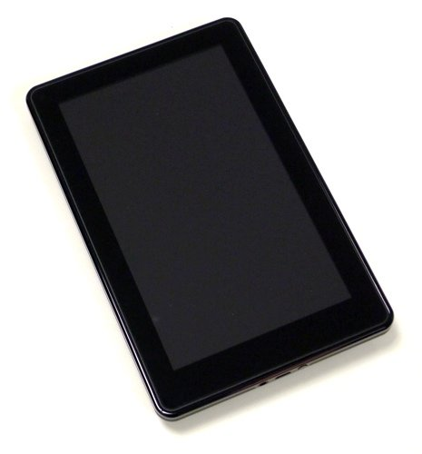 Amazon Kindle Fire • The Register