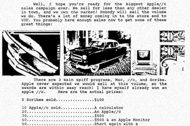 SPIFF_APPLE_REPORT_BY_CHARLES_EICHER