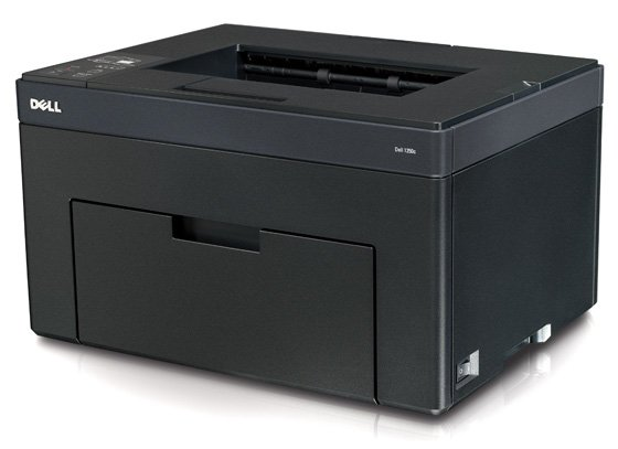 Dell 1250c colour laser printer