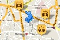 Hailo iOS app icon