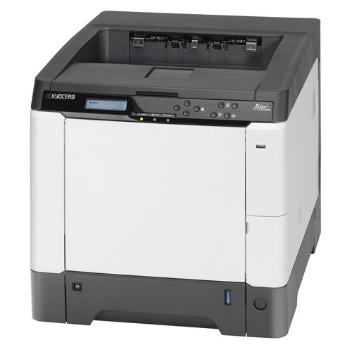 Kyocera Mita FS-C5250DN colour laser printer