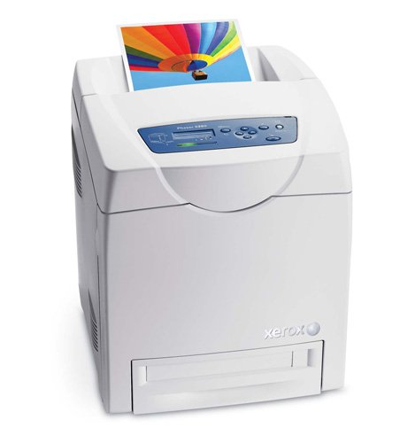 Xerox Phaser 6280 colour laser printer