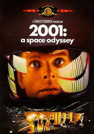 2001 HAL poster