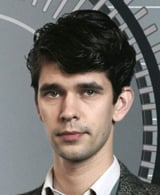 Ben Whishaw in The Hour
