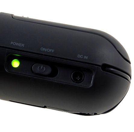 Pocket Boom portable vibration speaker