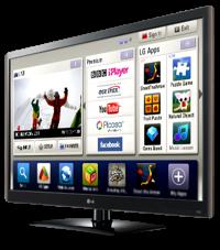 6fec0bd371b6c8 Smart TV shootout • The Register